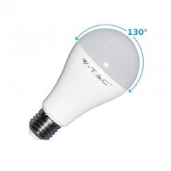 Lampada LED E27 15W 2700°K VTAC